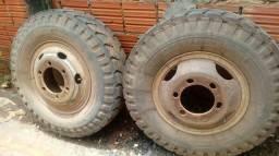Aro de caminhão