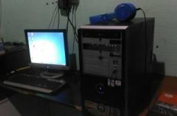 Computador completo +placa de video