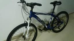 Bicicleta GTA semi nova