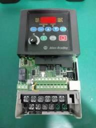 Inversor se Frequência Allen-Bradley 3CV 380V