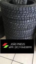Hoje tem promoção de pneu Vai perder é?
