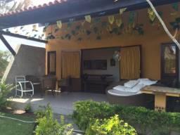 Alugo Casa Com 4 Suites, Condominio Fechado em Gravatá-PE