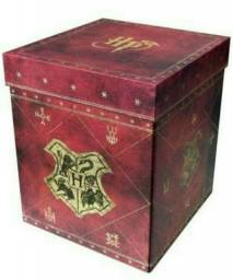 Box Harry Potter Wizard Collection