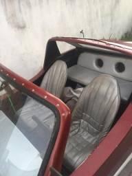 Buggy - 1990