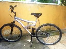 Bicicleta de aluminio top