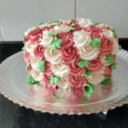 Amanda Cake ?