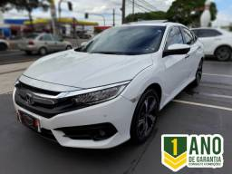 Civic Touring 2017 Branco