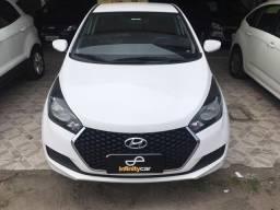 Hyundai HB20 Comfort Plus 1.6 2019 R$51.900,00