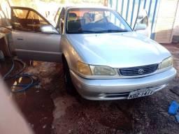 Corola 2000/2001