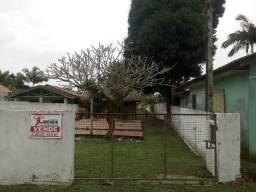 Título do anúncio: V1125 Casa 60m² e terreno 715m² todo murado