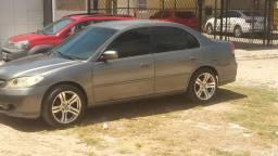 HONDA CIVIC 2005/2006