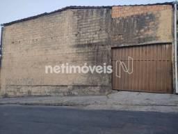 Galpão/depósito/armazém à venda em Frei eustáquio, Belo horizonte cod:822163