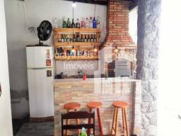 Casa à venda com 3 dormitórios em Salgado filho, Belo horizonte cod:691