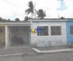 Casa à venda com 1 dormitórios em Pref antonio lins, Rio largo cod:54384