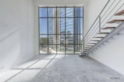 Loft à venda com 1 dormitórios em Petrópolis, Porto alegre cod:38300