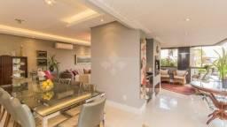 Apartamento à venda com 3 dormitórios em Moinhos de vento, Porto alegre cod:95418