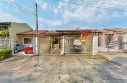 Casa à venda com 3 dormitórios em Cajuru, Curitiba cod:924314