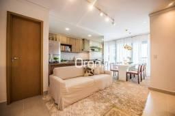Apartamento Duplex com 4 dormitórios à venda, 152 m² por R$ 747.000,00 - Vila Rosa - Goiân
