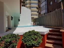 Apartamento à venda com 3 dormitórios em Bela vista, Porto alegre cod:77864