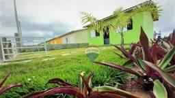 Casa à venda com 2 dormitórios em Jardins, São gonçalo do amarante cod:CA0584