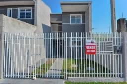 Sobrado com 2 dormitórios à venda, 69 m² por R$ 264.000,00 - Sítio Cercado - Curitiba/PR