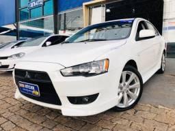 LANCER 2014/2014 2.0 16V GASOLINA 4P AUTOMÁTICO