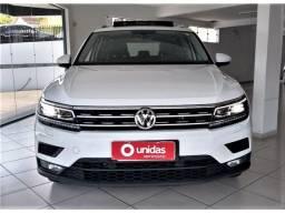 Volkswagen Tiguan 1.4 250 tsi total flex allspace comfortline tiptronic