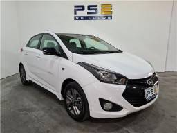 Hyundai Hb20 1.6 spicy 16v flex 4p manual
