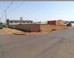 Terreno à venda, 3.124 m² por R$ 653.130 - Parque Industrial - Umuarama/Paraná