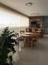 Apartamento para Venda em Goiânia, Setor Marista, 3 dormitórios, 3 suítes, 5 banheiros, 3