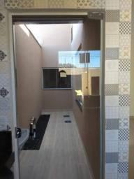 Casa para Venda em Uberlândia, Shopping Park, 2 dormitórios, 1 suíte, 2 banheiros, 3 vagas