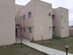 Apartamento para alugar por R$ 1.200/mês + Taxas - Sítio Cercado - Curitiba/PR