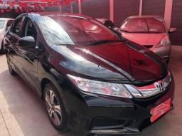Honda City LX CVT 4P