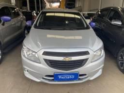 Chevrolet onix 2018 1.0 mpi joy 8v flex 4p manual