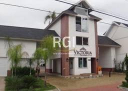 Casa à venda com 4 dormitórios em Lomba do pinheiro, Porto alegre cod:CS36007272