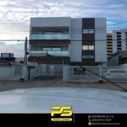 Apartamento com 2 dormitórios à venda, 55 m² por R$ 160.000 - Jardim Cidade Universitária