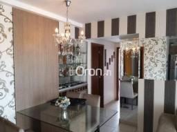 Apartamento à venda, 74 m² por R$ 300.000,00 - Jardim Atlântico - Goiânia/GO