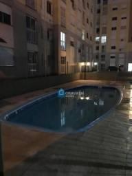 Apartamento com 2 dormitórios para alugar, 50 m² por R$ 1.150,00/mês - Vila Vista Alegre -