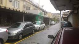 Casa de vila à venda com 2 dormitórios em Lins de vasconcelos, Rio de janeiro cod:C7786