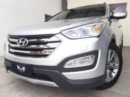 Hyundai Santa Fe 3.3 Mpfi 4X4 7Lugares V6 270CV 2013/2014