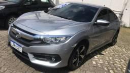 Honda Civic EX 2.0 Automático 2019 Top