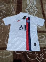 Camisa Paris Saint Germain 20/21