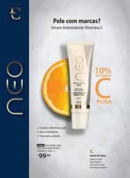 Eudora Vitamina C Pura