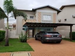 Casa para alugar com 3 dormitórios em Condomínio sunset boulevard, Paulínia cod:CA02464
