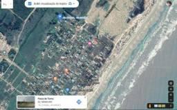 Terreno 12x30 a 6 km do centro de Torres