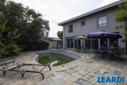 Casa à venda com 5 dormitórios em Cidade jardim, São paulo cod:596497