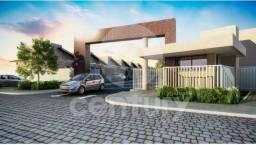 Apartamento no condomínio Residencial Solares