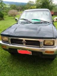 Camionete Hilux SR5 - 1998