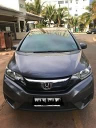 Honda Fit 14/15 automático - somente venda - 2015