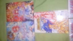 Manga variados